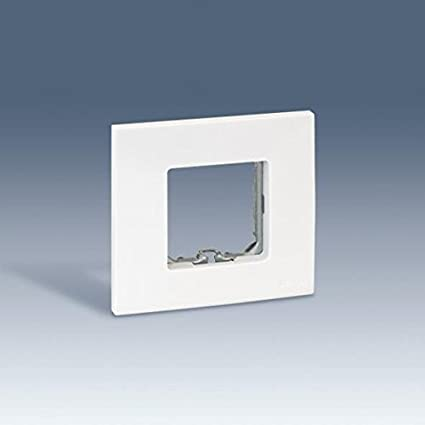 Simon - 2701610-030 marco 1 elem. p/pieza int. s-