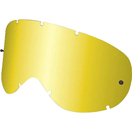 - NFXS GOGGLE LENS GOLD ION AFT - One Size