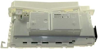 Módulo de Controle referencia: 00646122 para lavavajillas Neff ...