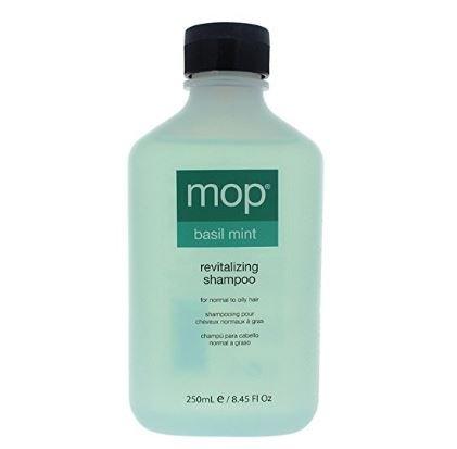 Unisex MOP Basil Mint Shampoo 1 pcs sku# (Mop Basil Mint)