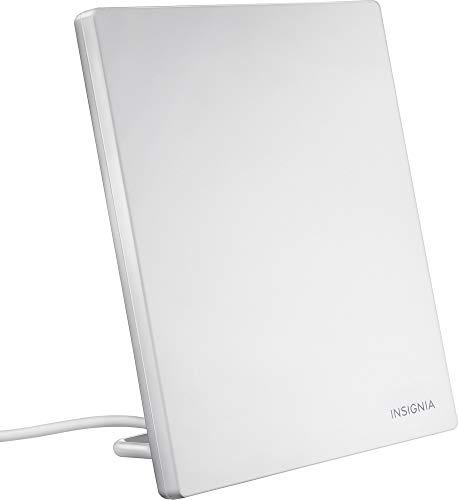 Insignia - Multidirectional HDTV Antenna - White