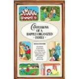 Confessions of a Happily Organized Family, Deniece Schofield, 0898791588