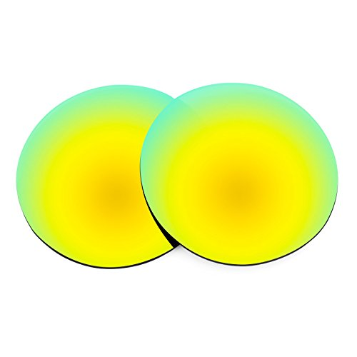 Opciones de Spy repuesto Bolt múltiples Polarizados Mirrorshield Optic Dorado II para Lentes — Stratos 6wFqx8wH