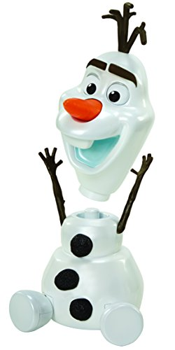 Frozen 31077 Disney Olaf A Lot Doll
