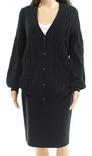 Lauren by Ralph Lauren Women's Small Cardigan Sweater - Ralph Cardigans Sweaters Women Lauren