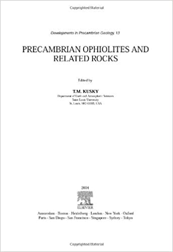 Precambrian Geology of Finland (Developments in Precambrian Geology)