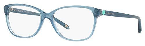 836f05cc7af Tiffany   Co. TF 2097 Women Eyeglasses Prescription RX - able Frame (Blue  8244