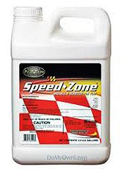 Review SpeedZone Lawn Weed Killer