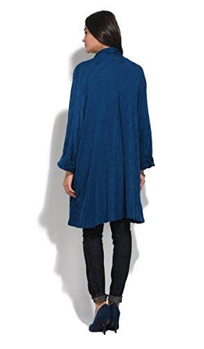 Bella blue - Gilet MIA - Femme