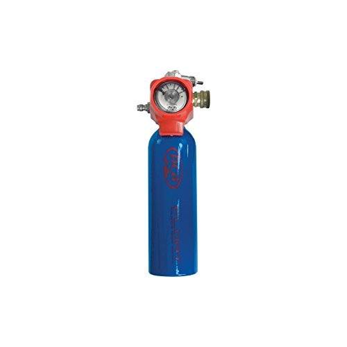 - Backcountry Access BCA Float 2.0 Cylinder - Empty - One Size - One Color