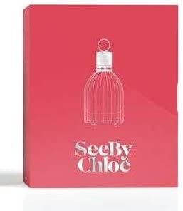 Chloe - Estuche de regalo Eau de Parfum See By Chloé: Amazon.es: Belleza