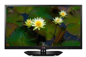 "LG Electronics 24LB451B 24"" LED HDTV, 1366 x 768, MCI 120, 10W Output Power, HDMI/USB, 8 Picture Modes"