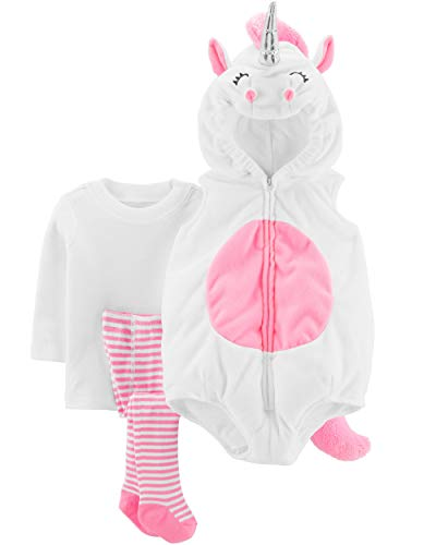 Carter's Baby Girls' Little Unicorn Costume 12 ()