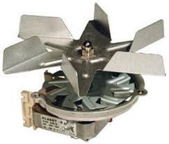 ESTANDARD Motor Ventilador Horno Completo conveccion con Tuerca Universal Standard: Amazon.es