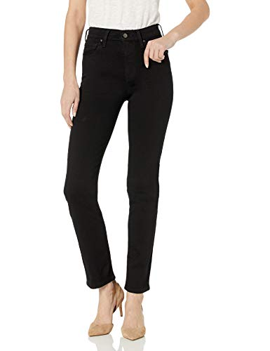 Levi's Women's 724 High Rise Straight Jeans