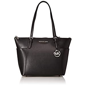 Michael Kors Jet Set Item East/West Top Zip Tote