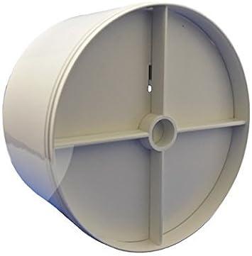 Válvula Antirretorno 1231 para Conducto de 125 mm/5