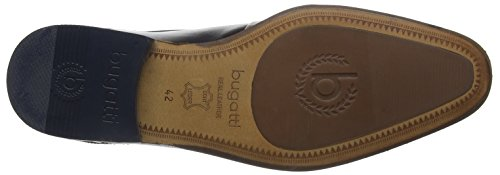 Bugatti 311156011000 Herren Derby Schwarz (schwarz 1000)