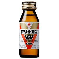タケダ タケダ アリナミンV&V アリナミンV&V NEW50ml瓶×50本入×(2ケース) B00GIK1HE4 B00GIK1HE4, ジューシーロック:3c51543e --- ijpba.info