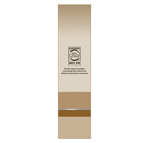 Jergens Natural Glow Oil-free SPF 20 Face Moisturizer, Medium to Tan Skin Tone, 7.5 Ounce Daily Facial Sunscreen, featuring Broad Spectrum Protection across UVA and UVB