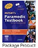 Paramedic Textbook and Rapid Paramedic, Sanders, Mick J., 0323046894
