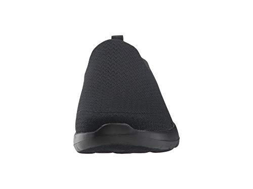[SKECHERS(スケッチャーズ)] メンズスニーカー?ランニングシューズ?靴 Go Walk Max Rejoice Black 11.5 (29.5cm) D - Medium