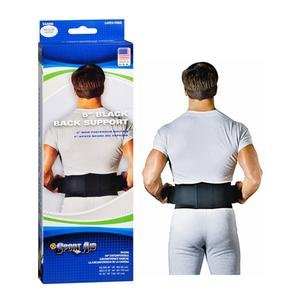 (Scott Sport-Aid Back Support Belt, Extra Large, 6
