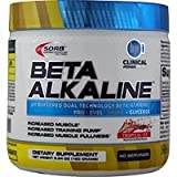 BPI Beta Alkaline Tropical Ice 40 Servings