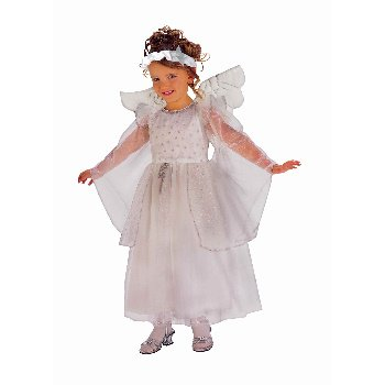 Forum Novelties Deluxe Angel Child Costume,