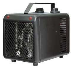 Dayton 3VU37 Heater, Space, 120 V