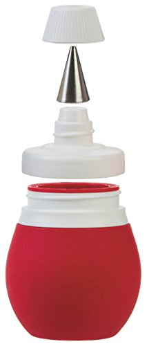 Prepworks by Progressive Decorating Bulb - with 3 piping tips