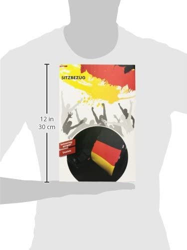 Unitec Deutschland 84717 Seat Cover Single