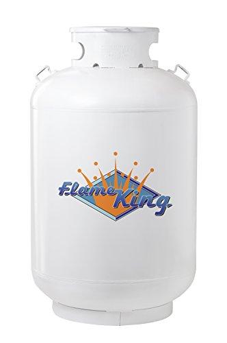 100 gallon propane tank - 2