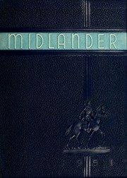 (Reprint) Yearbook: 1951 Middle Tennessee State University Midlander Yearbook Murfreesboro - Tn Murfreesboro Stores
