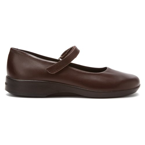 Arcopedico Womens Scala Caffe