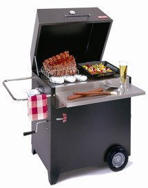 - Hasty-Bake 131 Legacy Powder Coated Charcoal Grill