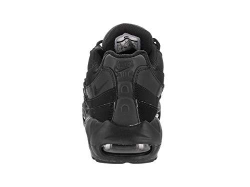 Nike Ginnastica 95 Uomo Noir Scarpe Air Max Da waq8P6z