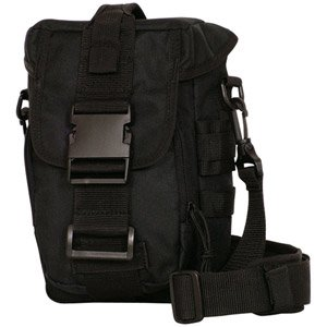 PREPPERS-FAVORITE-Emergency-Get-Home-Bag-with-First-Aid-Kit-Water-Filter-Food-Fire-Tools-and-Shelter-Ideal-Compact-Bug-Out-Bag-Earthquake-Kit-EDC-or-72-Hr-Kit-Tactical-Shoulder-Bag-Model
