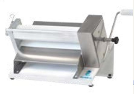 Pastaline Sfogliafacile DOUGH SHEETER The Ideal Manual Machine for Working not only Sugar Paste and Modelling Chocolate ,but also Fresh Pasta and Flaky or Short Crust Pastry by Pastaline