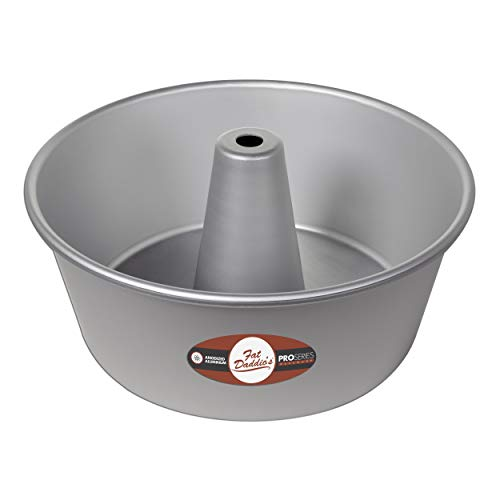 Pound Cake Tube Pan Best Kitchen Pans For You Www