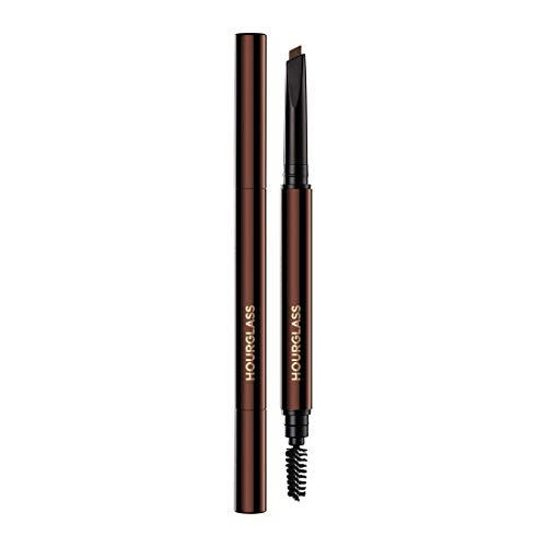 Hourglass Arch Brow Sculpting Pencil Warm Blonde