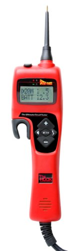 Power Probe PPH1 The Hook Ultimate Circuit Tester with Smart Tip by Power Probe (Image #1)