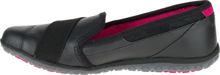 Black Bessie Leather Women's Hush Slip On Puppies Audra 8CWSwRq
