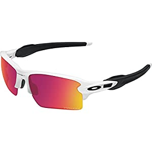 628eb16b2c ... Oakley Men s Flak 2.0 XL OO9188-03 Rectangular Sunglasses