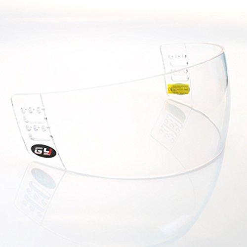 Anti Fog Hockey Visor - 1