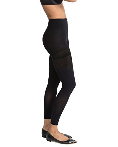 SPANX Luxe Leg Footless Tights product image