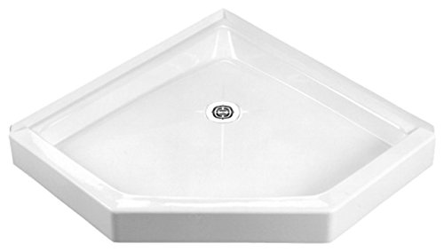 corner shower pan 5