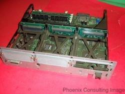 HP 4600 5500 C9743-60004 Duplex Main Formatter Board by HP (Image #1)