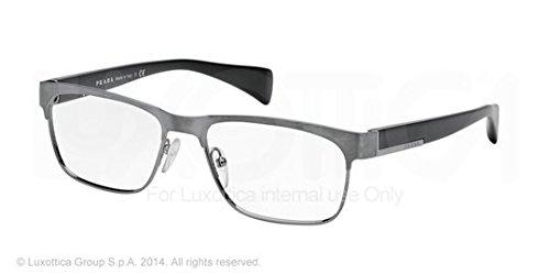 Prada PR61PV Eyeglasses-DHG/1O1 Antique Brushed - 2014 Eyeglasses Mens Prada