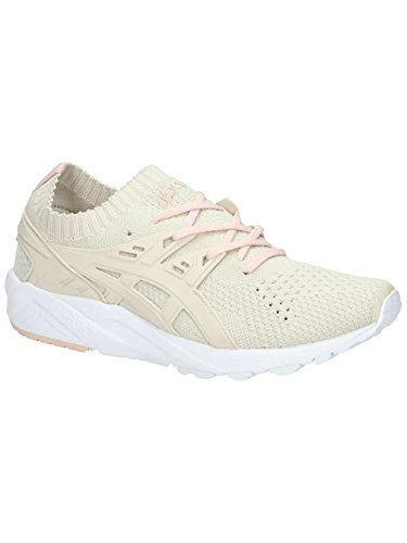 Asics Tiger Gel Kayano Trainer Knit W chaussures Beige